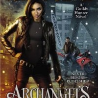Review: Archangel's Shadows by Nalini Singh