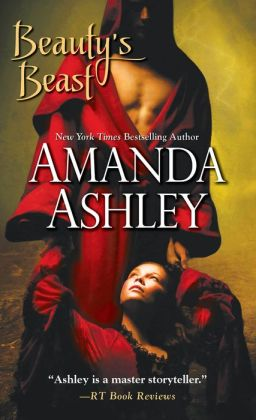 Review: Beauty's Beast by Amanda Ashley