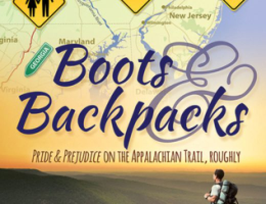 Boots and Backpacks by KC Kahler