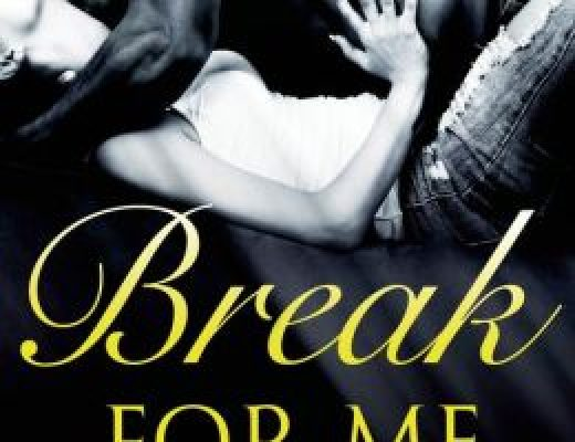Afternoon Delight: Break For Me by Shiloh Walker