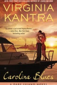 Review Carolina Blues Virginia Kantra