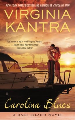 Review: Carolina Blues by Virginia Kantra