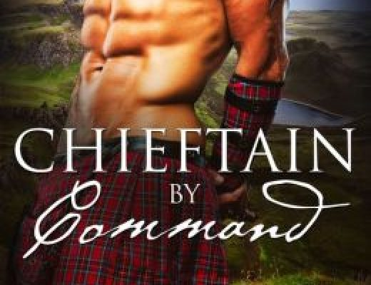 Review: Chieftain by Command by Frances Housden