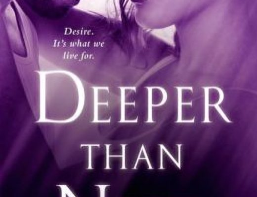 Review: Deeper Than Need by Shiloh Walker