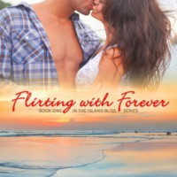 Review Flirting With Forever by Kim Boykin