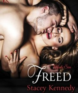 Review Freed by Stacey Kennedy