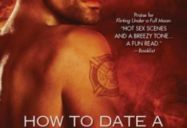 ARC Review: How to Date a Dragon by Ashlyn Chase