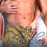 Review: Must Love Breeches by Angela Quarles
