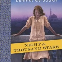 Review: Night of a Thousand Stars by Deanna Raybourn