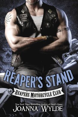 Review: Reaper's Stand by Joanna Wylde