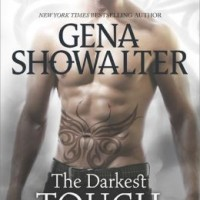 The Darkest Touch by Gena Showalter #Review & #ExclusiveExcerpt