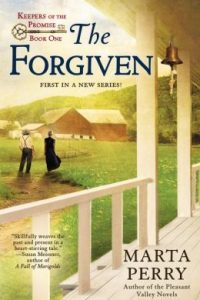 Review The Forgiven by Marta Perry