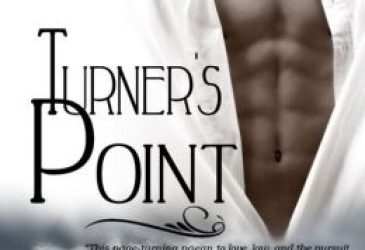 Review: Turner's Point by Gordon Osmond