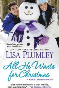Review all He Wants for Christmas by Lisa Plumley