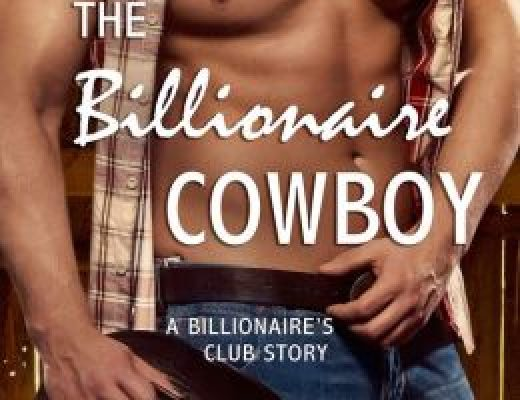 Afternoon Delight: The Billionaire Cowboy by Mandy Baxter