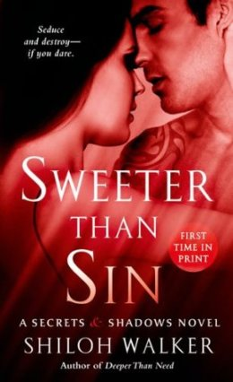 Review: Sweeter Than Sin by Shiloh Walker