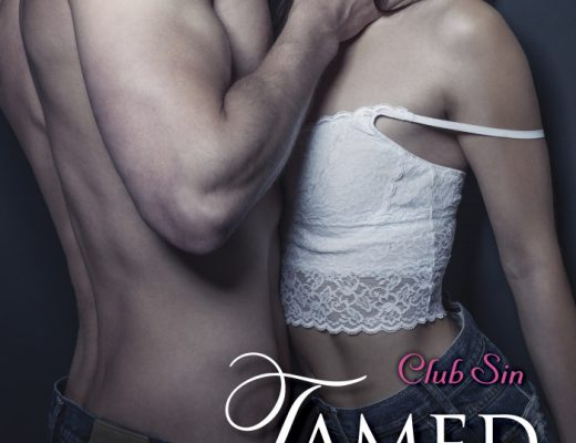 Cover Reveal: Tamed by Stacey Kennedy