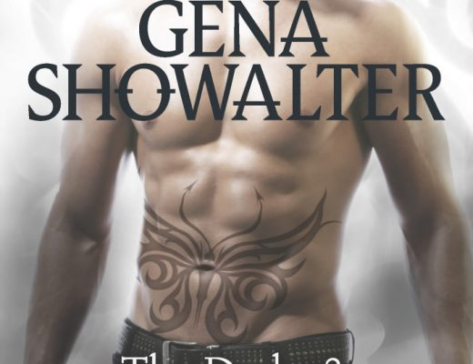 The Darkest Touch by Gena Showalter – Pre-Order it Today! #Excerpt