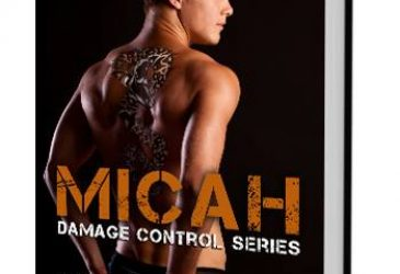 Meet Micah by Jo Raven #CoverReveal