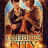 Spotlight: Gabriel's City by Laylah Hunter