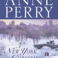 Review: A New York Christmas by Anne Perry