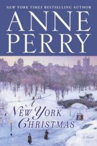 Review A New York Christmas by Anne Perry