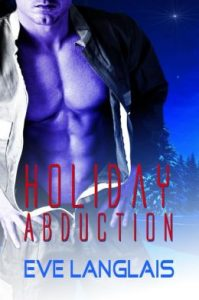 Review Holiday Abduction by Eve Langlais
