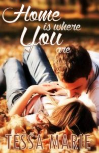 Review Home is Where You Are by Tessa Marie