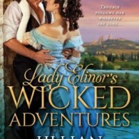 Review Lady Elinor's Wicked Adventures by Lillian Marek