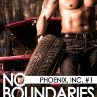 Review: No Boundaries by S.E. Jakes