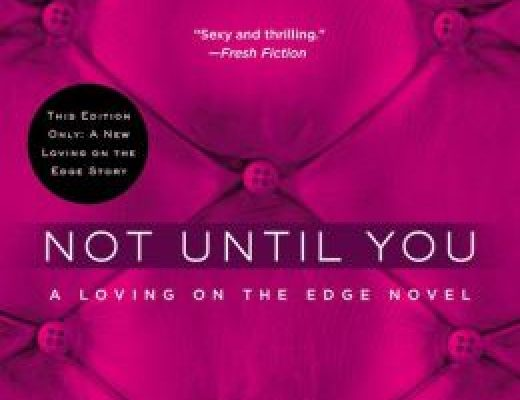 Review: Not Until You by Roni Loren