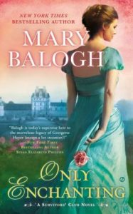 Review Only Enchanting by Mary Balogh
