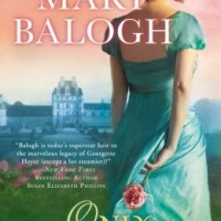 Review: Only Enchanting by Mary Balogh
