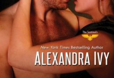 Out of Control by Alexandra Ivy #AfternoonDelight #Review