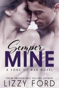 Review Semper Mine by Lizzy Ford