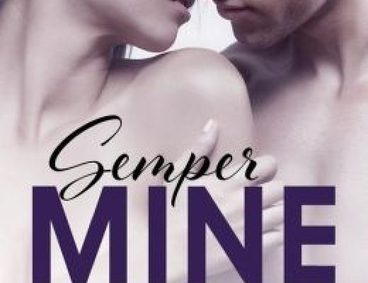 Review: Semper Mine by Lizzy Ford