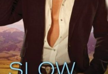 #Review: Slow Hand by Victoria Vane
