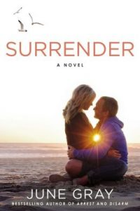 Review Surrender by June Gray