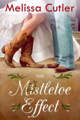 Review: The Mistletoe Effect by Melissa Cutler