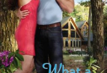 What a Woman Gets by Judi Fennell #Review