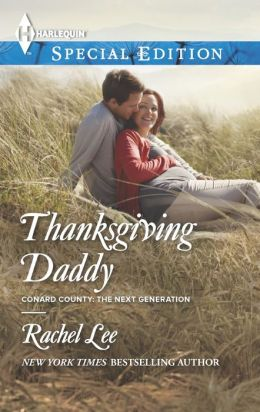 Thanksgiving Daddy by Rachel Lee