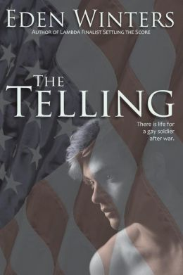 The Telling by Eden Winters