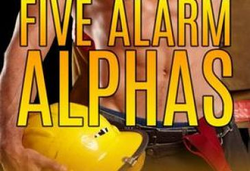 Five Alarm Alphas – #Interview with Leah Braemel #Giveaway