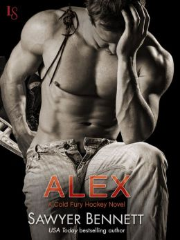 Alex by Sawyer Bennett #review #ToReadOrNotWinner