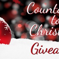 Countdown to Christmas #Giveaway #4 #ParanormalRomanceGiveaway