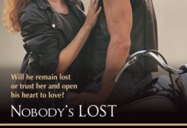 Release Day Blitz – Nobody's Lost by Kallypso Masters #Excerpt