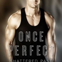 Once Perfect by Cecy Robson #review