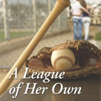 Review A League of Her Own by Karen Rock