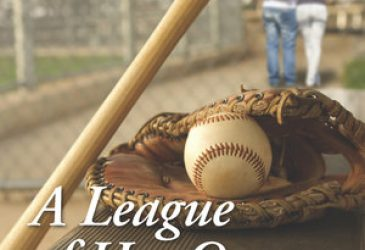 A League of Her Own Blog Tour #Giveaway