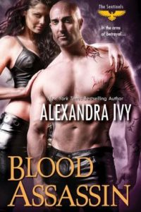 Review Blood Assassin by Alexandra Ivy